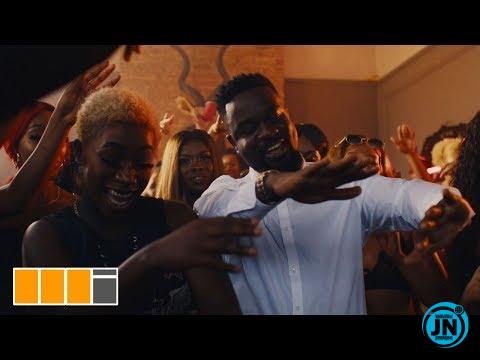 Sarkodie - Party & Bullshit Ft. Idris Elba & Donaeo